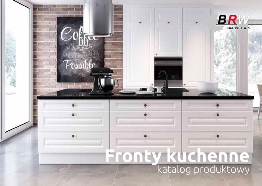 Katalog Frontów Kuchennych